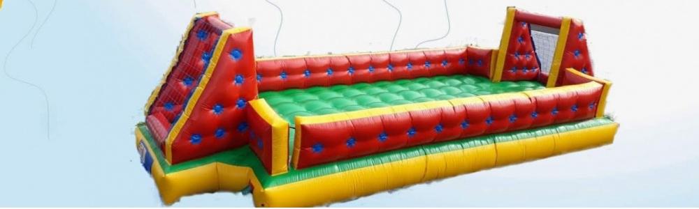 Nil Festas Locações brinquedos em Mogi das cruzes