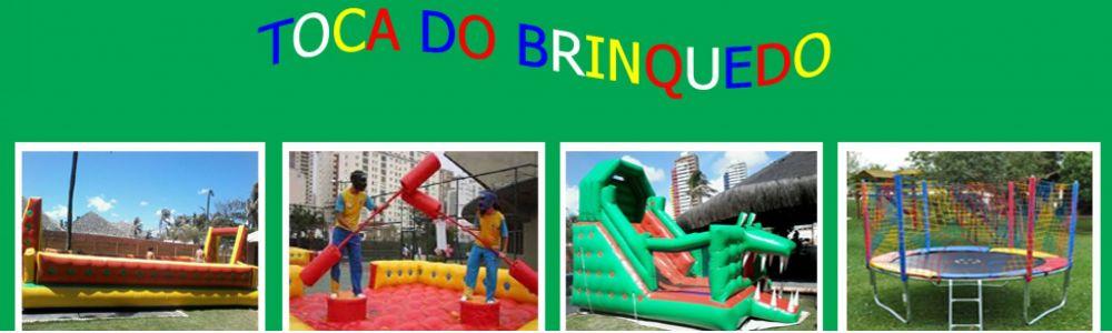 Toca Do Brinquedo