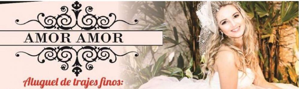 Amor Amor trajes à Rigor /Aluguel roupas p/ festa