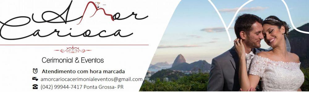 Amor Carioca Cerimonial Eventos