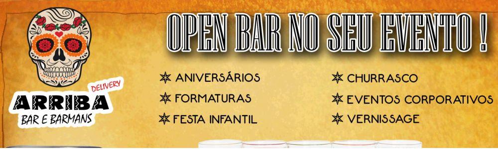 Arriba Bar e Barmans