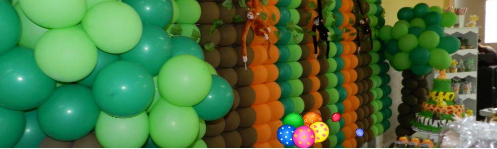 Art Kapricho - Arte com Balões