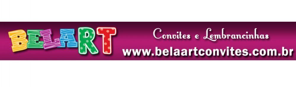 Ateliê Bela Art Convites!