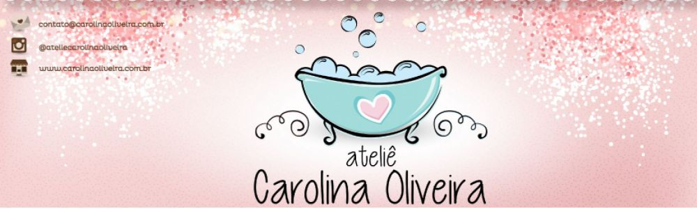 Carolina Oliveira Convites & Mimos
