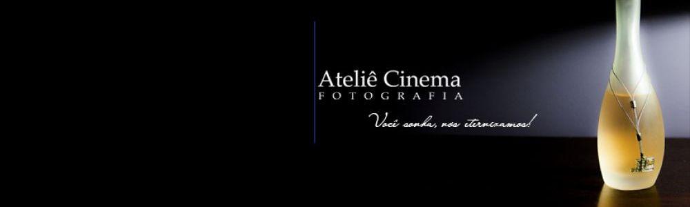 Ateliê Cinema | Fotografia