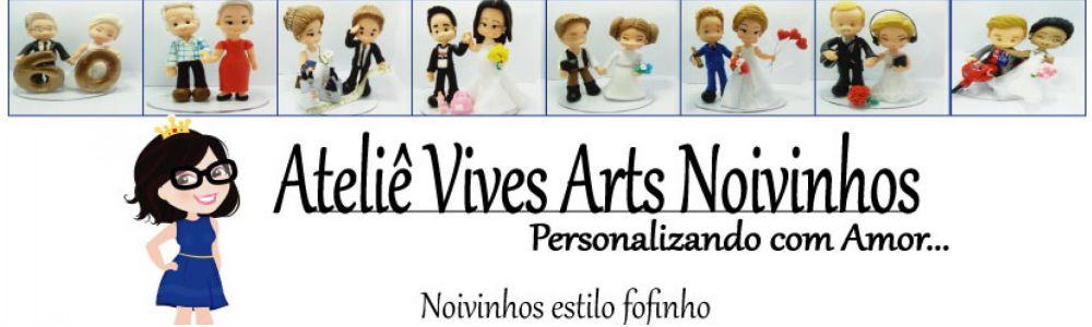 Ateliê Vives Arts Noivinhos