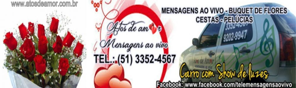 Mensagem Ao Vivo Porto Alegre