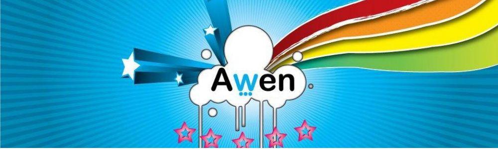 Awen Efeitos Especiais