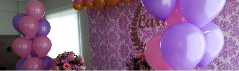 Balões Perfeitos