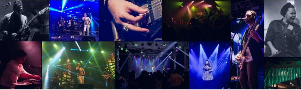 Banda DF Music