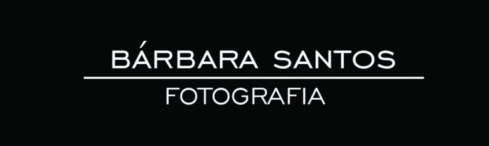 Bárbara Santos Fotografia