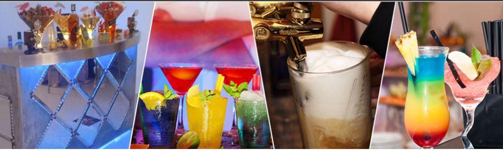 Bar e Bartender NikEventos