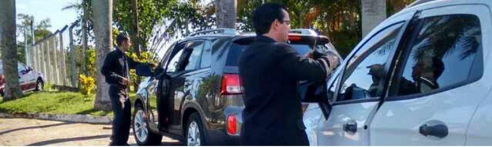 Barros - Serviço de Valet e Estacionamento