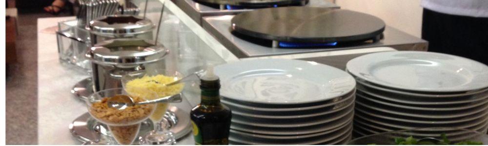 Bello´s Buffet Crepes Recife