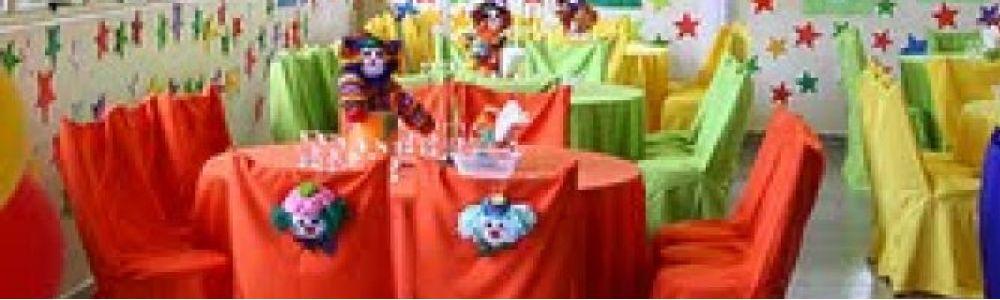 bgfestas Aluguel de Mesas e Cadeiras