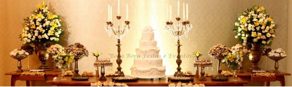 Bora Bora Festa e Eventos!