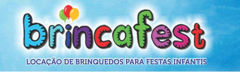 Brincafest - Locação de brinquedos para festas infantis