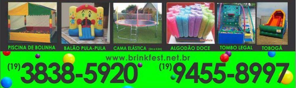 Brink Fest Festas Infantis