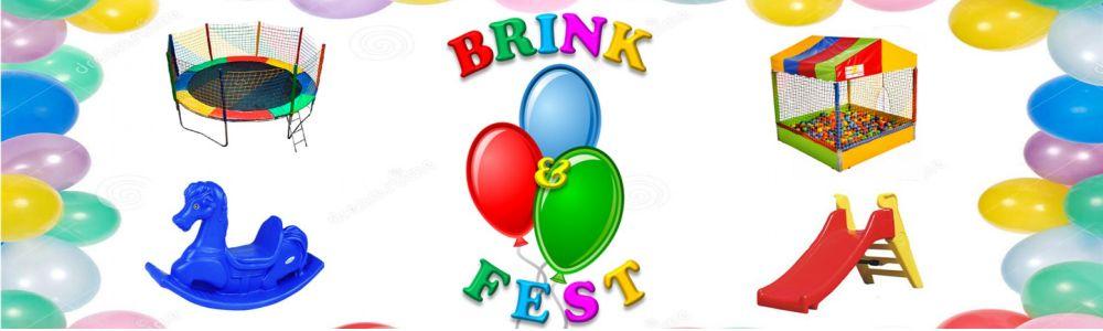 Brink Fest & Cia