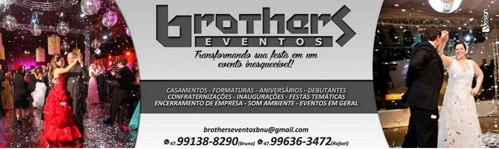 Brothers Eventos