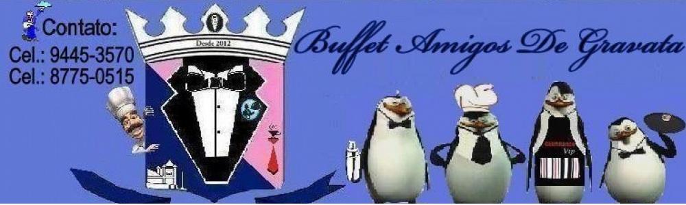 Buffet Amigos de Gravara