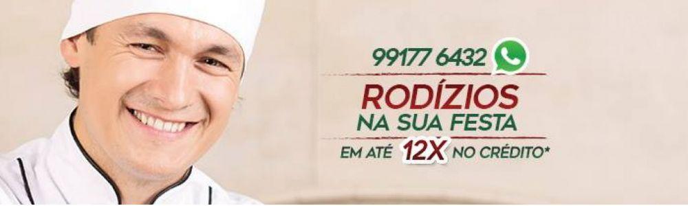 Buffet Brasile Pizza e Massa