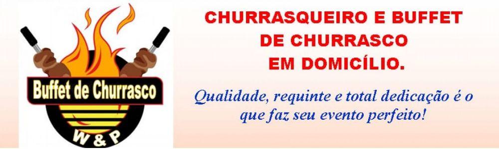 Churrasco.Wilton&Paulinho