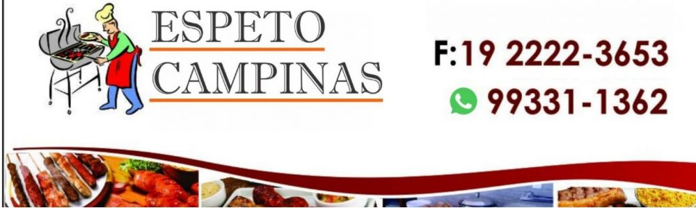 Buffet de Churrasco R$ 29,90 p/p