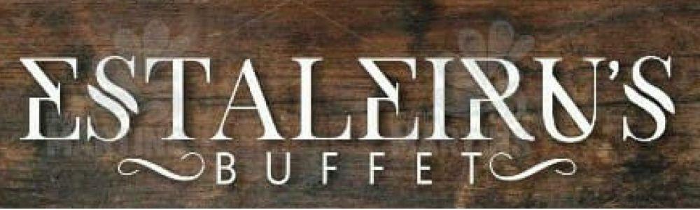 buffet Estaleiru´S