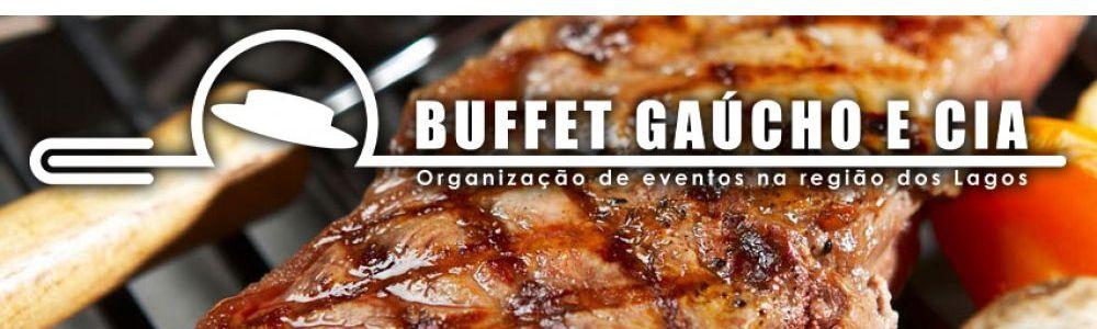 Buffet Gaucho Festa Pronta Ltda