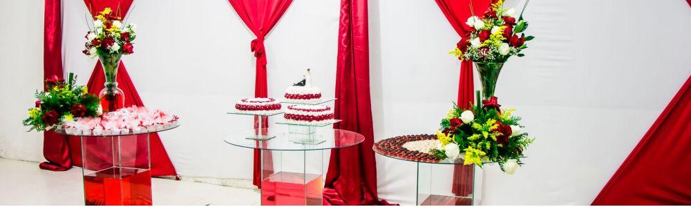Buffet Ilha das Noivas Salão de Festas e Buffet em São Paulo