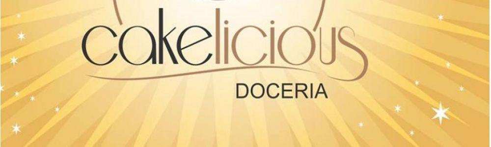 Cakelicious Doceria