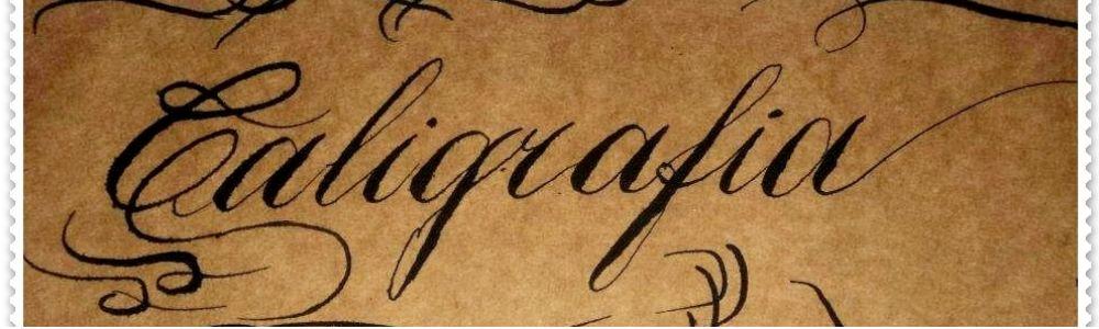 Calígrafa E Curso De Caligrafia