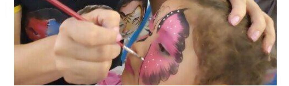 Camarim de pintura profissional