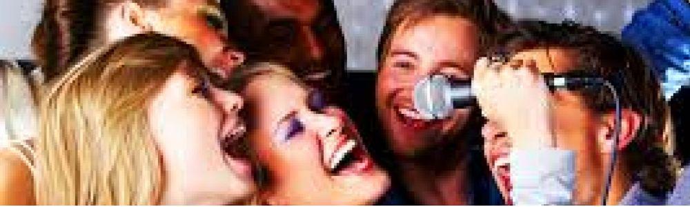 Cantar Okê Locação de Karaoke