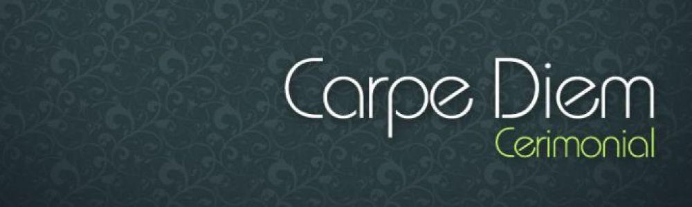 Carpe Diem Cerimonial Campinas - SP