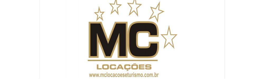 Mc Locações e Turismo
