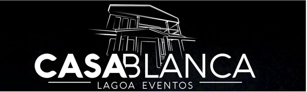 Casa Blanca Lagoa Eventos