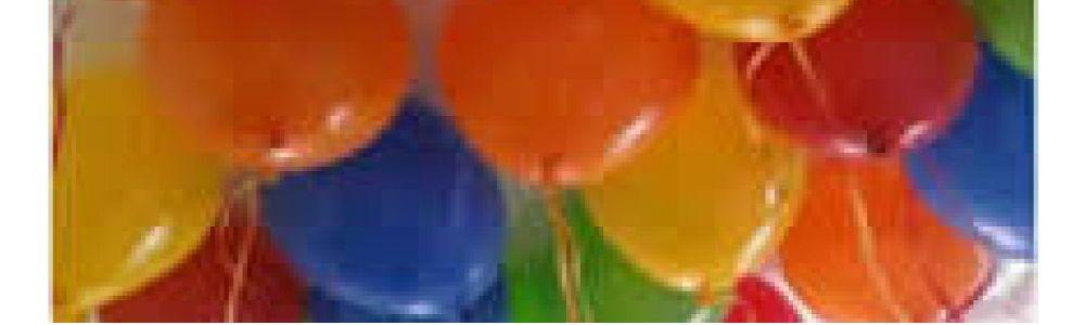 Casa dos Balões Online