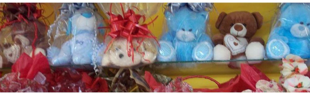 Vilma,cestas,flores,noivas,debutantes E Presentes