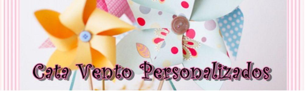 Cata Vento Artigos Personalizados