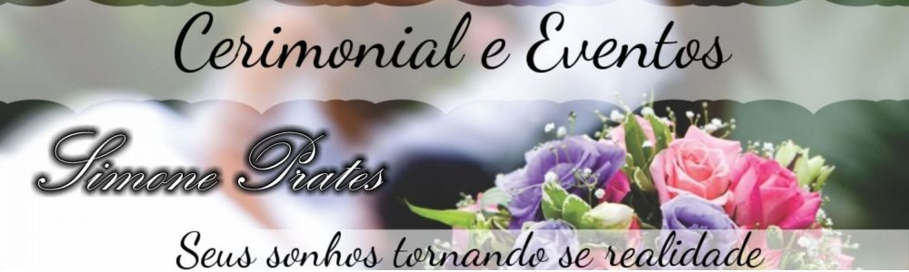 Cerimonial e Eventos