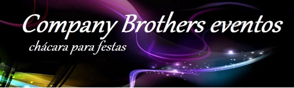 Chácara para casamento abc sp - Company Brothers