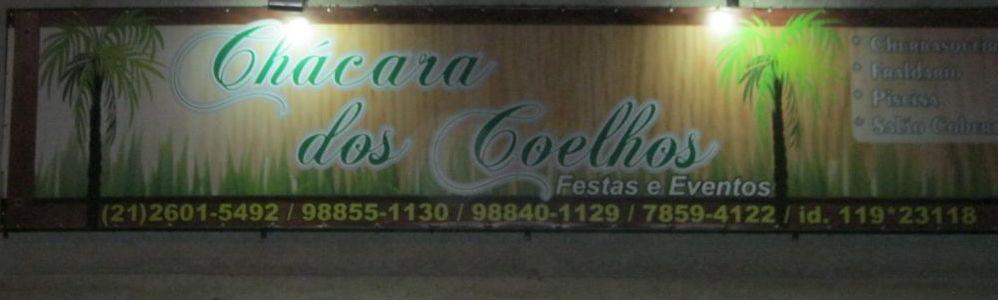 Salão De Festas Chácara Dos Coelhos