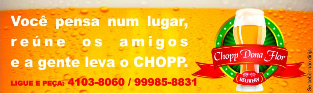 Chopp Dona Flor - Delivery