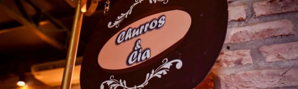 Churros & cia
