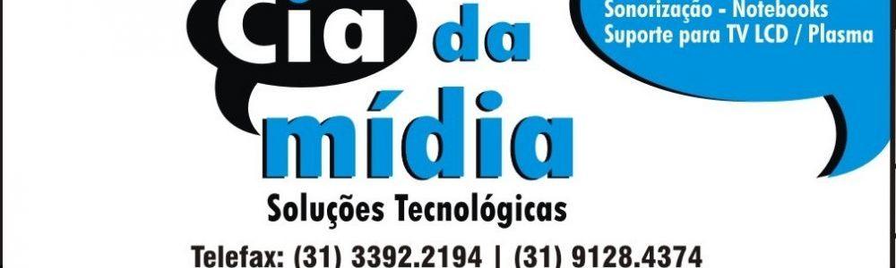 Ciadamidia Aluguel de Tv LCD Plasma Belo Horizonte - (31)3392-2194