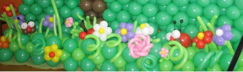 Cl Balões - Atacadão Dos Balões
