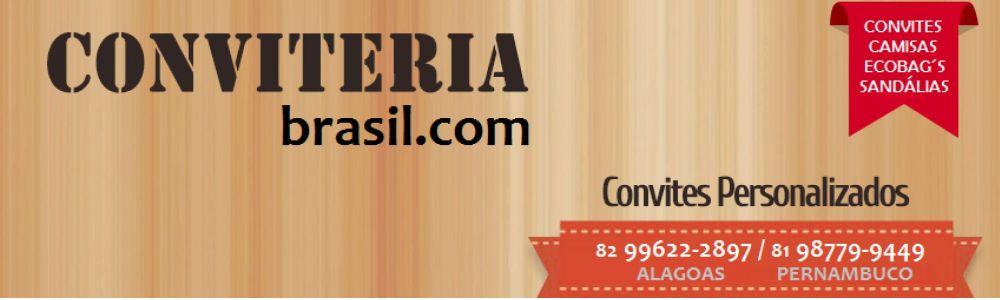 Conviteria Brasil