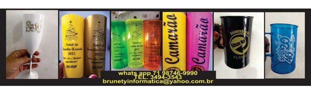 Copo caneca e taça Personalizada Caneca lisa 120